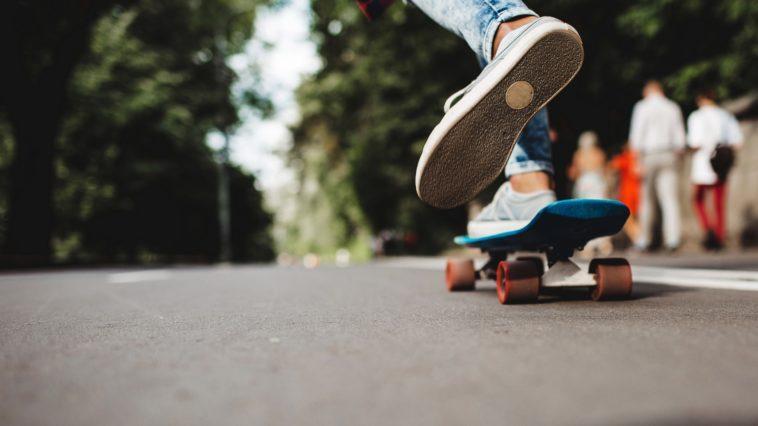 skateboard amazon